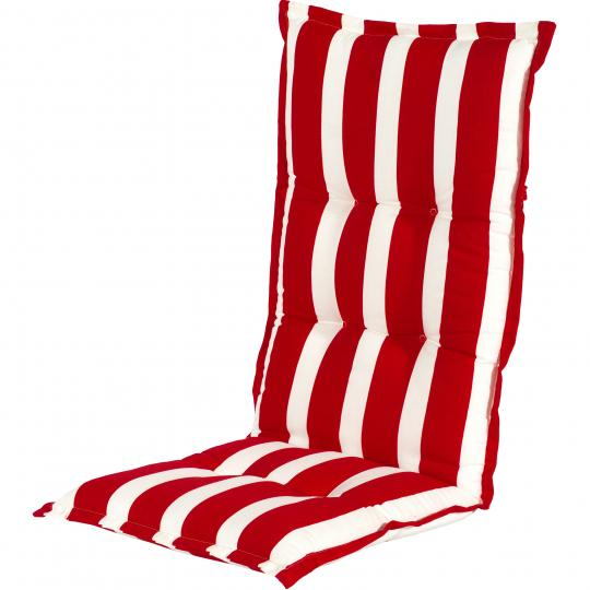 Kussen Deckchair Cinderella Roma Strawberry Basis Hoge Rug