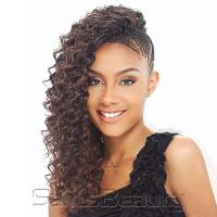 Micro Braids With Deep Wave Hair | www.imgkid.com - The ...