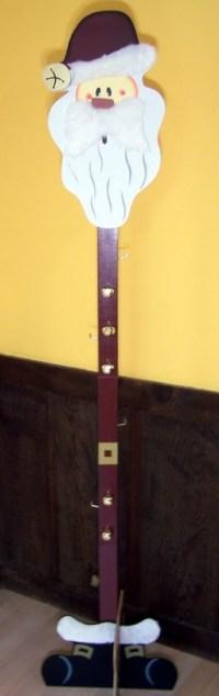 Stocking holder stand - deals on 1001 Blocks