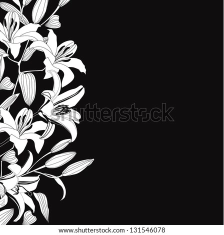 Vector Images, Illustrations and Cliparts Black and white