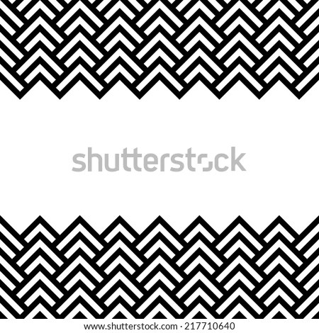 Horizontal Chevron PowerPoint Templates and Backgrounds - mandegarinfo