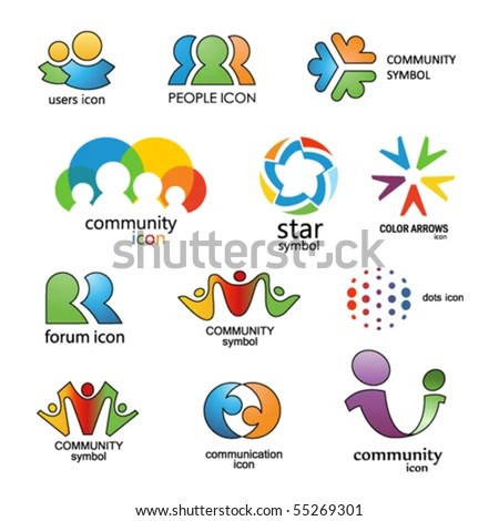 people logo My Inspiration design Pinterest Logos - plate sale ticket template