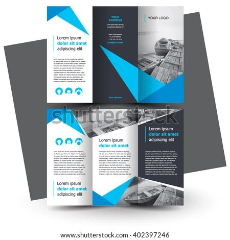 70+ Brochure Templates Vectors Download Free Vector Art  Graphics - Product Brochure Template