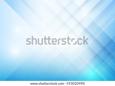 white background with blue abstract lines - Download Free Vector Art