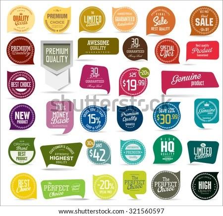 Free Modern Label Sale Vector - Download Free Vector Art, Stock - label