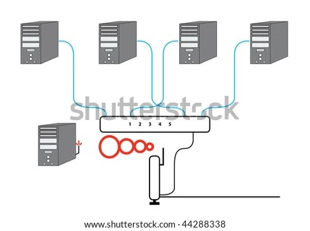Dsl Comcast Wireless Connection Diagram wwwpicturesso