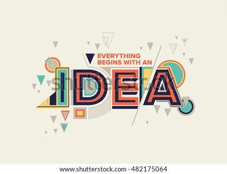 idea - Download Free Vector Art, Stock Graphics  Images