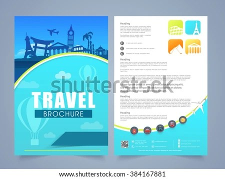 Free Travel and Tourism Vector - Download Free Vector Art, Stock