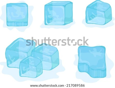 Ice Cube - Download Free Vector Art, Stock Graphics  Images