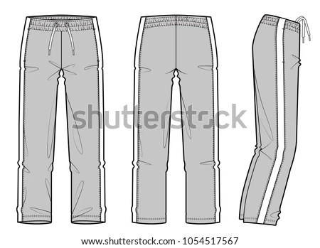 Free Jeans Pants Vector - Download Free Vector Art, Stock Graphics