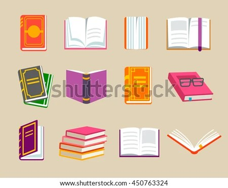 Book Vector Free Book Vector Design at Vecteezy - opened book