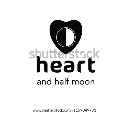 Heart Technology Logo - Download Free Vector Art, Stock Graphics