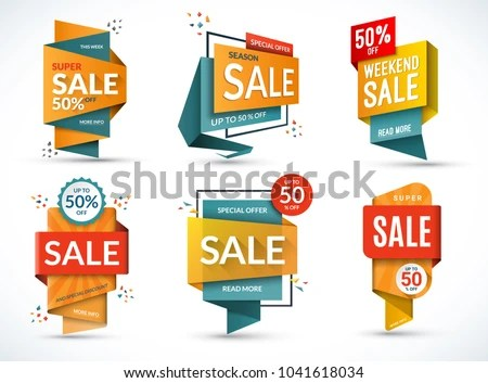40 Percent Off Sale Vector Badges - Download Free Vector Art, Stock