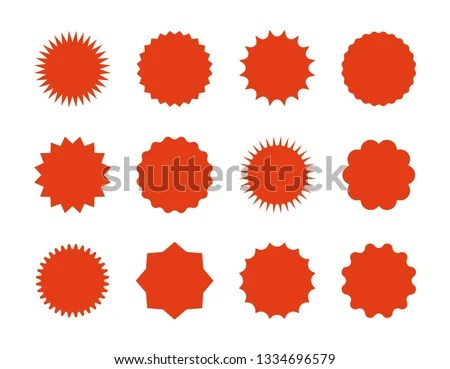 Price Flash Shapes Vector - Download Free Vector Art, Stock Graphics