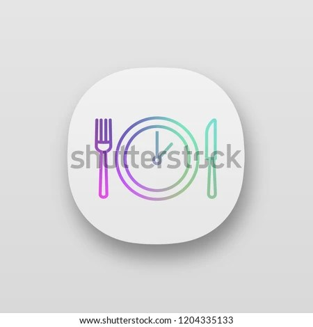 Lunch break Popular Royalty-Free Vectors Imageric