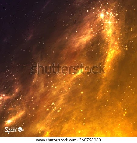 Falling Gold Sparkles Wallpaper Download Golden Galaxy Wallpaper 1920x1080 Wallpoper 449287