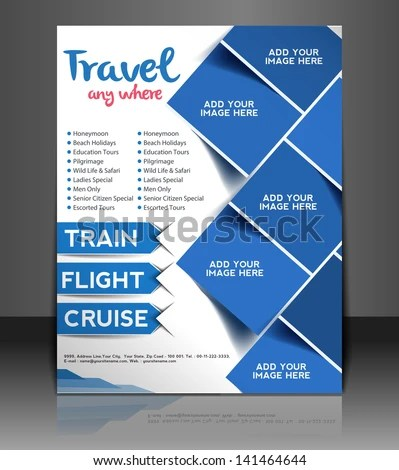 Typography poster template illustrator free vector download (221,091