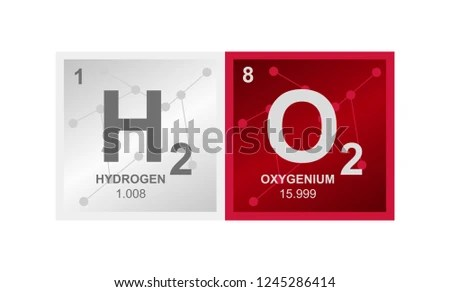 Hydrogen peroxide Popular Royalty-Free Vectors Imageric