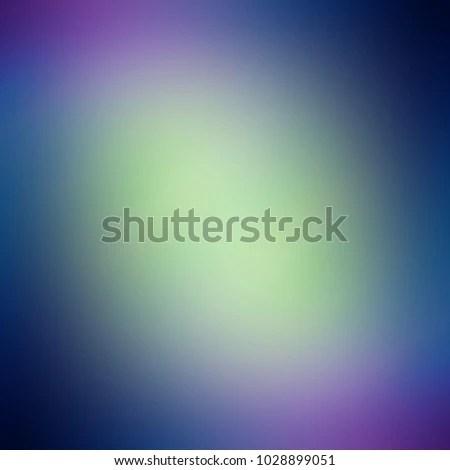 Free photos Green gradient background / gradient radial blur design