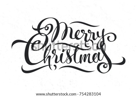 Chalkboard Style Retro Christmas Cards - Download Free Vector Art - christmas cards black and white
