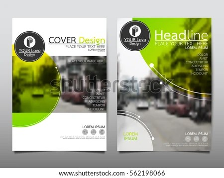 Annual Report Templates Vector - Download Free Vector Art, Stock - free annual report templates