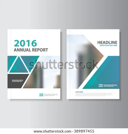 Simple Annual Report Template – Simple Annual Report Template