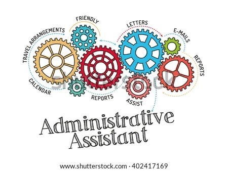 Extraordinary Administrative Assistant - Lessons - Tes Teach - administrative assistant