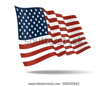 american flag - Download Free Vector Art, Stock Graphics  Images - America Flag Background