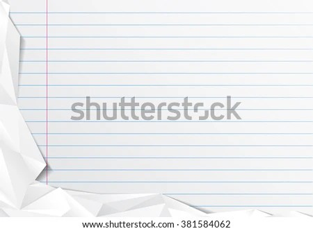 Notebook paper background for word gildthelilyco – Notebook Paper Background for Word
