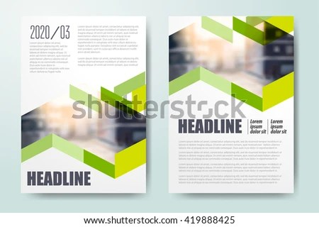 promotional business flyer template presentation - Download Free - flyer layout templates