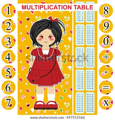 Vector Images, Illustrations and Cliparts Vector multiplication