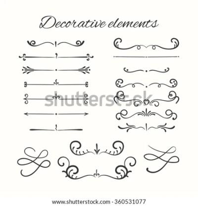 Free Decorative Vector | Download Free Vector Art | Free-Vectors