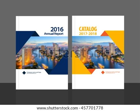brochure template layout, annual report cover design, magazine f