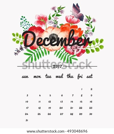 New Calendar Design Free Calendar For Year 2018 United States Time And Date Royalty Free Calendar March 2017 With Bouquet Of