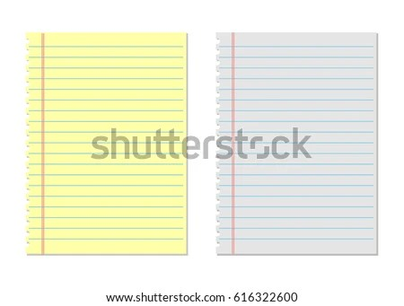Lined Chart Paper paper background stop motion animation crumpled – Lined Chart Paper