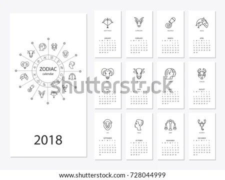 Horoscope Cancer Sign FreeVectors