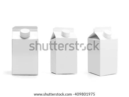 Free photos Milk Carton Template Avopix