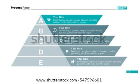 Pyramid Chart Template Vector Free - Download Free Vector Art, Stock - pyramid template