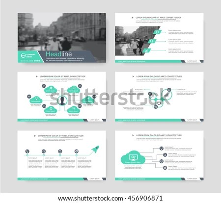 yellow circle brochure design corporate business template for an - flyer layout templates