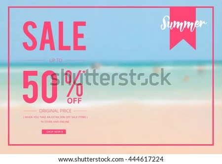 super sale banner template for your promotion - Download Free Vector