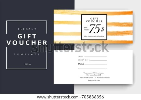 geometric luxury certificate template vector design - Download Free - certificate layout