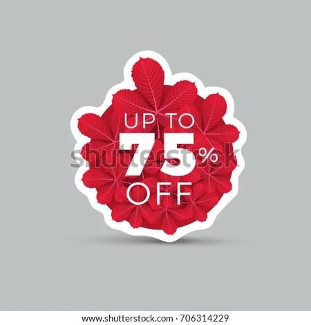 Tags da temporada de venda - Download Vetores e Gráficos Gratuitos - sale tag template