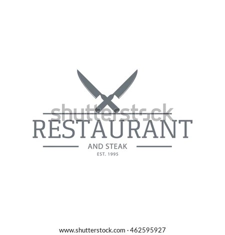 Vector Images, Illustrations and Cliparts Restaurant Logo Design