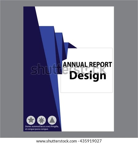 title page design templates