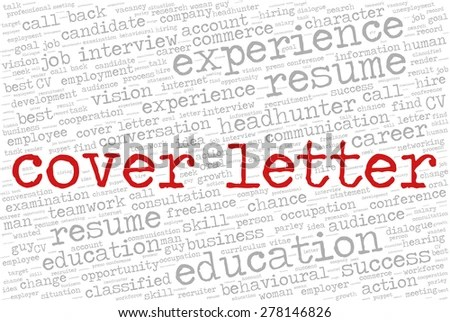 Good words for cover letters - End your cover letter with a