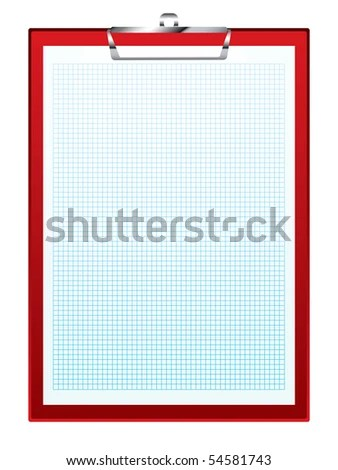 square graph paper template