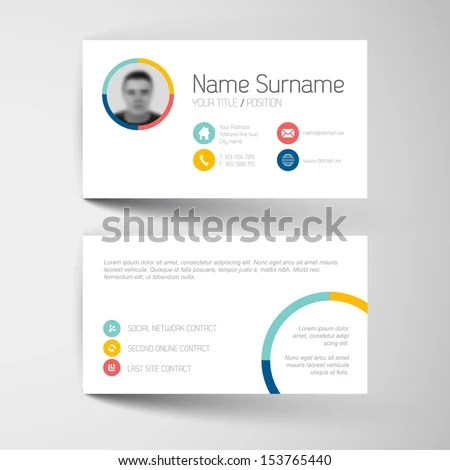 200+ Business Card Template Vectors Download Free Vector Art - template for name cards