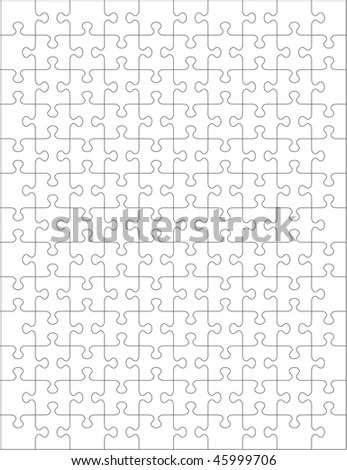 free crossword puzzles online  Stock Photo Seamless Blank Puzzle - blank crossword template