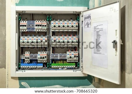 Fuse Box Opened Wiring Diagram