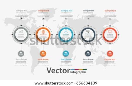 Shutterstock - PuzzlePix - sample advertising timeline